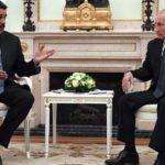 Petróleo, armas y geopolítica: la apuesta de Rusia por la Venezuela de Maduro