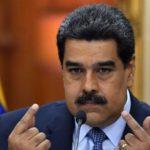 La toma de posesión de Nicolás Maduro culmina la quiebra institucional de Venezuela