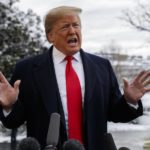Primeras fisuras entre los republicanos por el cierre de Gobierno de Trump