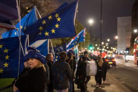 Brexit significa Brexit… o lo contrario