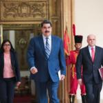 Un magistrado del Supremo venezolano pide protección en Estados Unidos