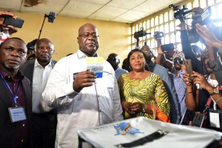 La Unión Africana insta a Congo a suspender la proclamación de los resultados finales de las elecciones