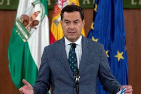 PP y Vox no llegan a ningún acuerdo para el Gobierno andaluz y mañana se reunirán de nuevo