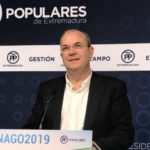 """El PP abandona el Pacto por el Ferrrocaril por ser el """"pacto de los mariachis"""""""
