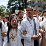 El Parlamento Europeo se dispone a reconocer a Guaidó como presidente venezolano
