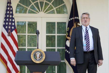 Precandidatos presidenciales de EE UU en 100 palabras