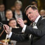 El Concierto de Año Nuevo de la Filarmónica de Viena, en directo