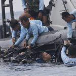 Indonesia encuentra la segunda caja negra del avión de Lion Air siniestrado