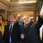 Guirao tiende puentes culturales con Cataluña