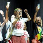 El festival de reggae que ayuda a salvar vidas en el mar