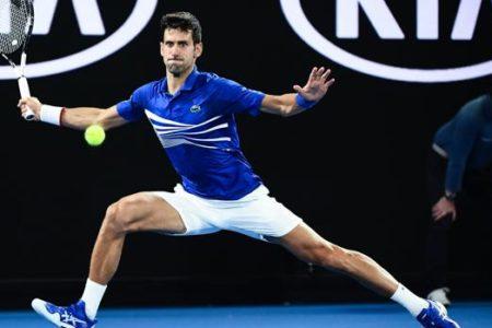 «Djokovic nos va a llevar al límite»