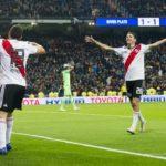 Antiviolencia multa a la Conmebol por el River-Boca en el Bernabéu