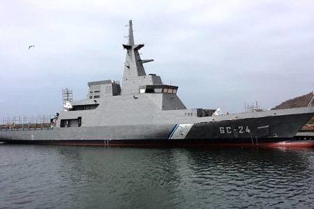 España retira su apoyo al buque de guerra 'Comandante Eterno Hugo Chávez'