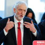 May busca el apoyo de los laboristas a su plan del Brexit