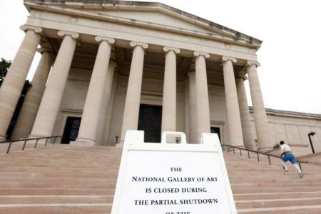 Daños colaterales del cierre parcial del Gobierno de Estados Unidos
