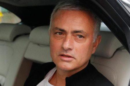 El estratosférico contrato de José Mourinho y su peculiar cláusula
