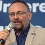 La policía alemana publica el vídeo del ataque a un político de extrema derecha