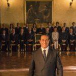 Berlusconi sin sonido