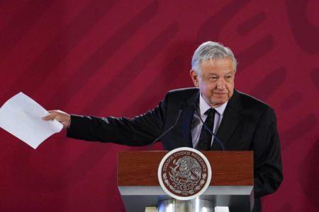 México se ofrece a mediar en las crisis de Nicaragua y Venezuela