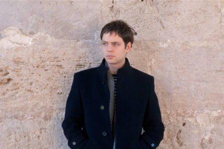 Francisco Coll, premio de composición en los ICMA 2019