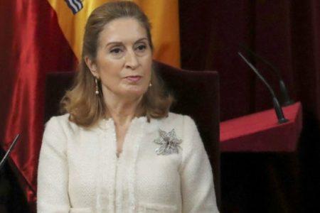 Ana Pastor encabezará la delegación española en la toma de posesión de Bolsonaro