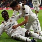 Los jóvenes que cuida el Real Madrid para el futuro