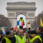La literatura del malestar francés
