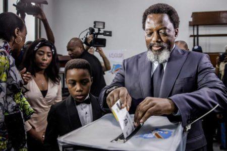Joseph Kabila, de 'arquitecto de la paz' de Congo a líder autoritario