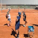 Rafa Nadal abrirá en Grecia su tercera academia