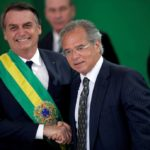 Paulo Guedes, el ultraliberal que quiere encoger el Estado brasileño