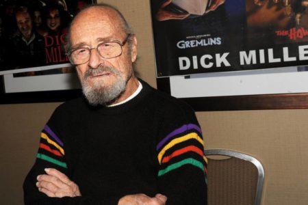 Muere Dick Miller, actor de 'Gremlins' y 'Terminator', a los 90 años