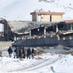 Un ataque talibán causa un centenar de muertos en una base militar afgana
