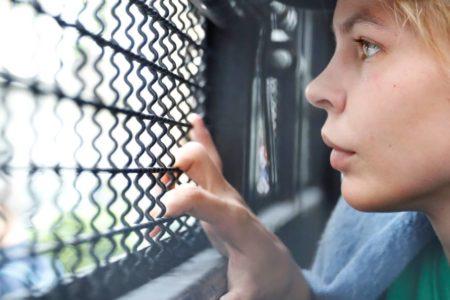 Detenida en Moscú la 'escort' que decía tener información de la trama rusa