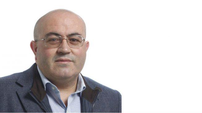 VOX suma al hijo de una víctima de ataques racistas en El Ejido como coordinador del partido