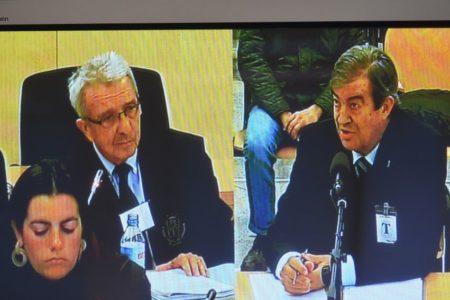 Álvarez-Cascos niega que ordenara a AENA contratar a empresas de la trama Gürtel