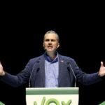 Vox quiere derogar las leyes andaluzas contra la violencia de género y de memoria histórica para votar al candidato del PP