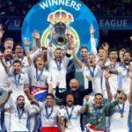 El Real Madrid, rey de los ingresos del fútbol