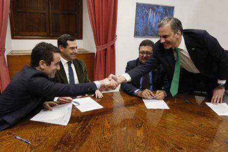 Cuatro de cada diez españoles creen que España ha dado un giro a la derecha tras las elecciones andaluzas
