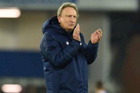 El técnico del Cardiff: «No puedo dormir, no puedo manejar esta situación»