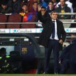 Valverde hace autocrítica