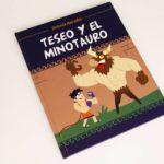 EL PAÍS lanza 'Mitología para niños'