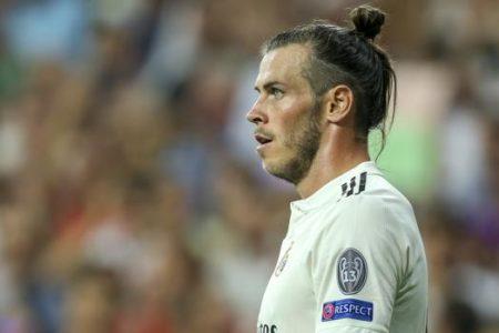 El Madrid pierde a Bale y pierde 21 puntos de 51