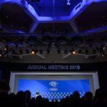 Mike Pompeo arremete en Davos contra el multilateralismo