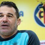El Villarreal destituye a Luis García