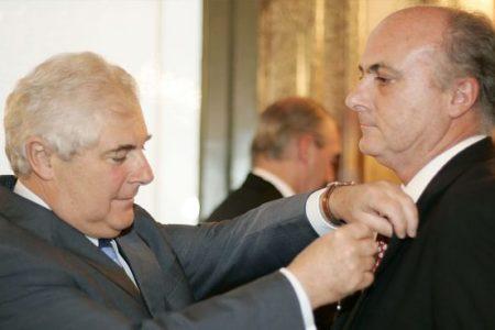 La defensa de Villar Mir amplía su querella contra el juez de los casos Villarejo, Púnica y Lezo