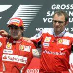 Ferrari descarta el regreso del exjefe de Alonso