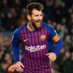 Sin Leo Messi no hay paraíso