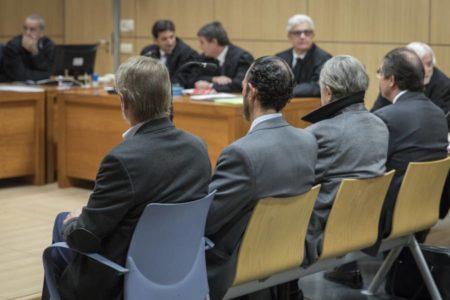 El juicio contra la intendente del Palau de Les Arts se suspende por enfermedad de la imputada y el cambio de abogado