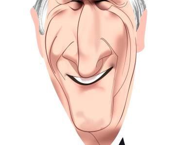 Pierre de Villiers, el general que dijo no a Macron