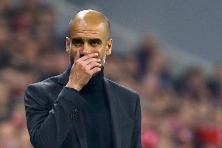 Guardiola ningunea al Real Madrid y se olvida de sus éxitos